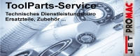 Tool Parts Service